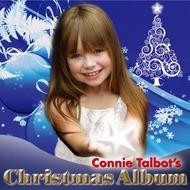 コニーちゃんがクリスマス・アルバムをリリース