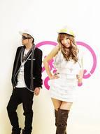 新曲「ONE LOVE 〜100万回のKISSでアイシテル〜」が好調なMay's
