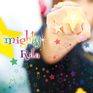 Rita『mighty』ジャケット画像
