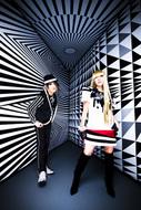 アニメ一期に引き続き「アスラクライン2」主題歌をリリースするangelaのatsukoとKATSU