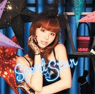 平野綾『スピード☆スター』初回限定盤ジャケット画像