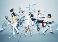 【FlyingStar Records】移籍第1弾シングルをリリースした男女混合5人編成バンドBahashishi
