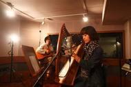 ヴォーカル・稲垣涼子とギター・宮垣憲一郎からなるユニット、LITTLE FOLK(リトルフォーク)