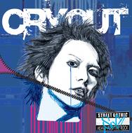 シングル「CRY OUT」【通常盤】(CD)