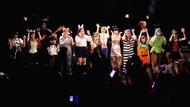 10月31日@渋谷WWW