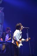 「STARDUST REVUE LIVE TOUR『SHOUT』」東京公演