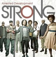 アレステッド・ディベロップメントが3年ぶりのアルバム『STRONG』をリリース
