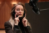 女性では珍しいハリウッド映画音楽界の巨匠、リサ・ジェラルド