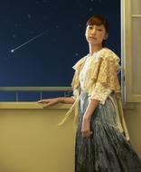 映画『サヨナライツカ』の主題歌に決定した中島美嘉