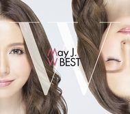アルバム『May J.W BEST -Original & Covers-』