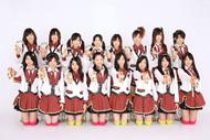 人気・認知度ともに上昇中のSKE48が配信アルバムをリリース ListenJapan