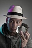 ニュージーランド生まれの新世代R&Bシンガー、JAY'ED Listen Japan
