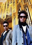 2009年の新人賞を総ナメしたヒルクライム Listen Japan