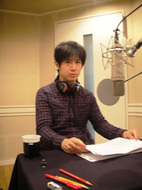 ラグナ=ザ=ブラッドエッジ役:杉田智和さん ListenJapan