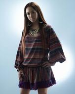心を揺さぶる歌声で人気急上昇中の女性シンガー、lecca Listen Japan