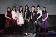 ドラマ『リアル・クローズ』世界観を表現したクラブ・パーティー『Real Clothes Night』 Listen Japan