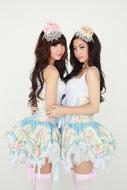 ほほえみの国・タイからやってきた双子のアイドルユニット・Neko Jump(ネコジャンプ) ListenJapan