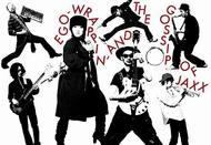 2009年も年末恒例ライヴを開催するEGO-WRAPPIN' Listen Japan