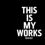 80kidzリミックス・ワーク集第1弾『80kidz presents THIS IS MY WORKS』リリース Listen Japan