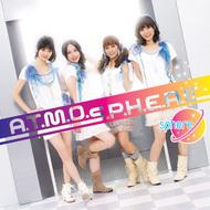 スフィア『A.T.M.O.S.P.H.E.R.E』限定生産盤ジャケット画像 ListenJapan