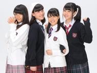 シングル「Merry Go World」についてコメントを寄せた、マボロシ☆ラ部のメンバー
