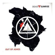 Dead By Sunrise、追加公演決定(写真はアルバム『OUT OF ASHES』) Listen Japan