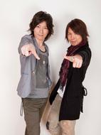 左:小野大輔さん、右:神谷浩史さん ListenJapan