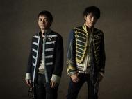 新曲とミュージック・クリップ集『録歌選 虹』を同時発売する ゆず Listen Japan