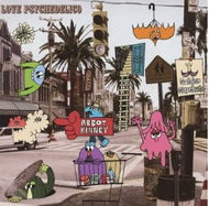 LOVE PSYCHEDELICO5thアルバム『ABBOT KINNEY』 Listen Japan