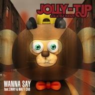配信シングル「WANNA SAY feat.SWAY & MATT CAB」