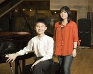 中国福建省出身の天才ピアニスト 牛牛(にゅうにゅう)と夏川りみ Listen Japan