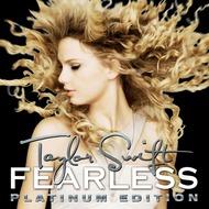 テイラー・スウィフト、日本でのデビューアルバムとなった『フィアレス』 Listen Japan