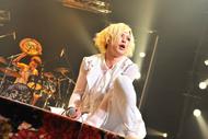 11月30日@TOKYO DOME CITY HALL