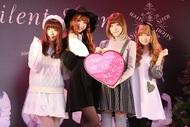 12月4日@渋谷109