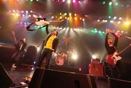 12月12日@赤坂BLITZ