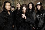 2010年はアルバム制作のみに専念すると発表したドラゴンフォース