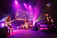 12月21日@TOKYO DOME CITY HALL
