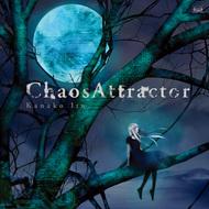 いとうかなこ『ChaosAttractor』ジャケット画像