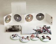 豪華仕様の『ファイナルファンタジーXIII オリジナル・サウンドトラック』