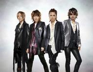 メンバー選曲のベストアルバムを発表するL'Arc〜en〜Ciel