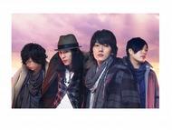 TBS系ドラマ『ブラッディ・マンデイ-シーズン2-』主題歌をリリースするflumpool
