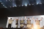 12月28日(日)@さいたまスーパーアリーナ