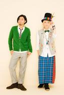 2ndシングル「ツボミ/涙の海」を発表した吉田山田