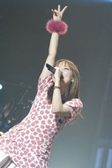 全国ホールツアー「Love Like Pop vol.12」最終日のaiko