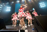 1月1日@TOKYO DOME CITY HALL