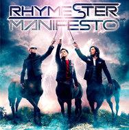 ニューアルバム『マニフェスト』がライムスター史上最高のチャート実績