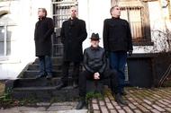 ザ・ポップ・グループ、35年ぶりの新作からシングル「マッド・トゥルース」の音源を世界初公開