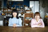 """チャットモンチー、ニューシングルは女性サポートを加えた新編成""""乙女団""""でレコーディング"""