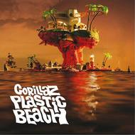 ゴリラズ(Gorillaz)3rdアルバム『Plastic Beach』