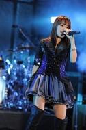 2014年ライブツアーのBlu-ray&DVDリリースが決定した日笠陽子